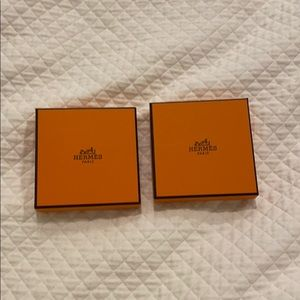 Hermès bangle box s/2